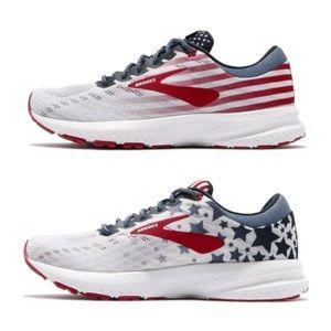 Brooks Launch 6 Womens Running Shoes